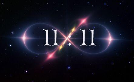 1111人生の変換期