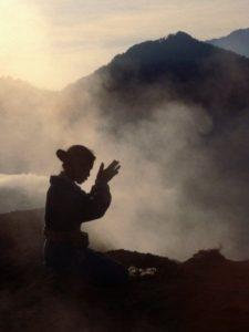 瞑想でコロナ対策