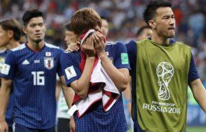 サッカー日本代表に学ぶ、魂を成長させる為の宇宙の演出とは?